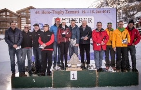 HORU Trophy 2017, Marc Kronig photography
